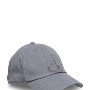 Calvin Klein Ck Baseball Cap 001