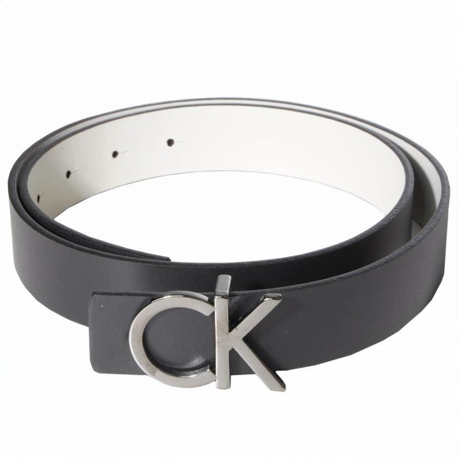Calvin Klein Ck Belt Naisten Kääntövyö