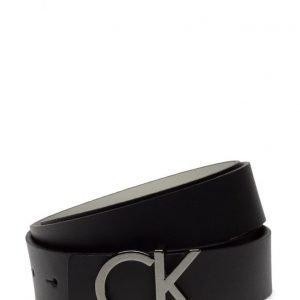 Calvin Klein Ck Reversible Belt G vyö