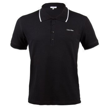 Calvin Klein Core Solids Beach Polo