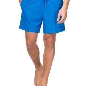 Calvin Klein Core Solids Swimtrunk Blue