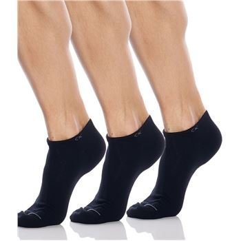 Calvin Klein Cotton Low Sock 3 pakkaus
