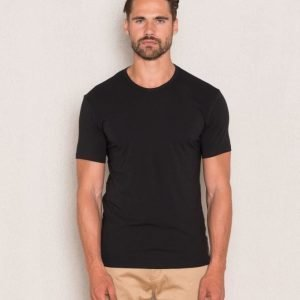 Calvin Klein Cotton Tee 2p Black