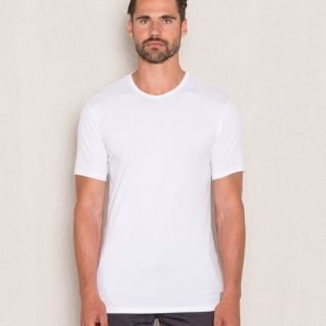 Calvin Klein Cotton Tee 2p White