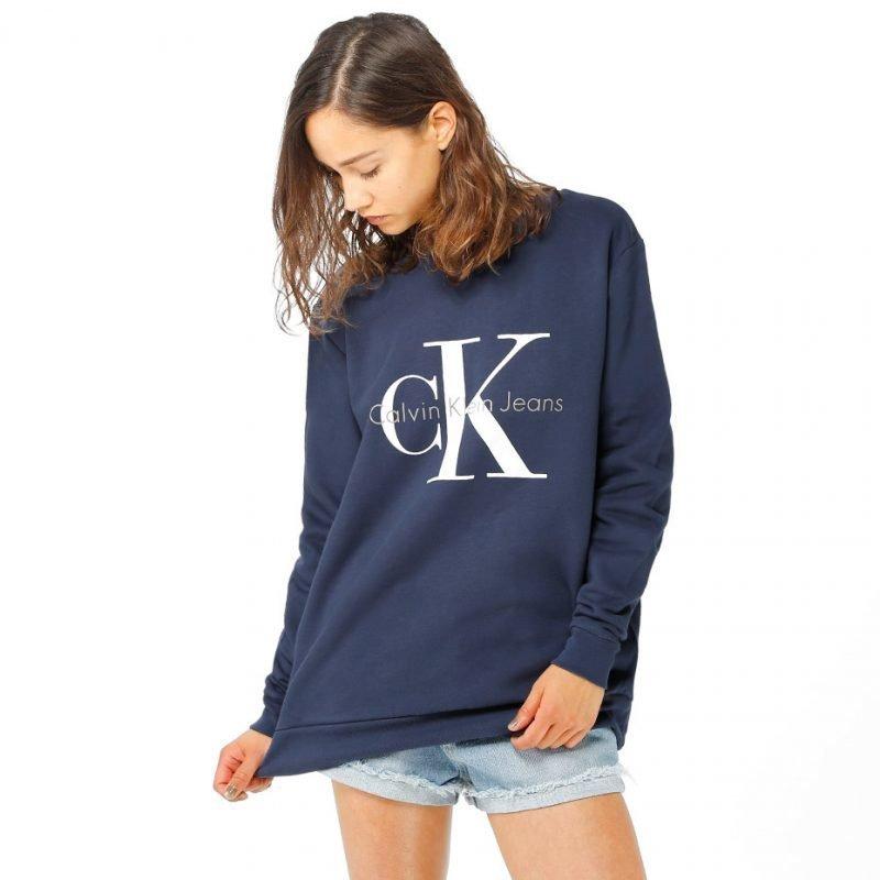 Calvin Klein Crew Neck HWK -college