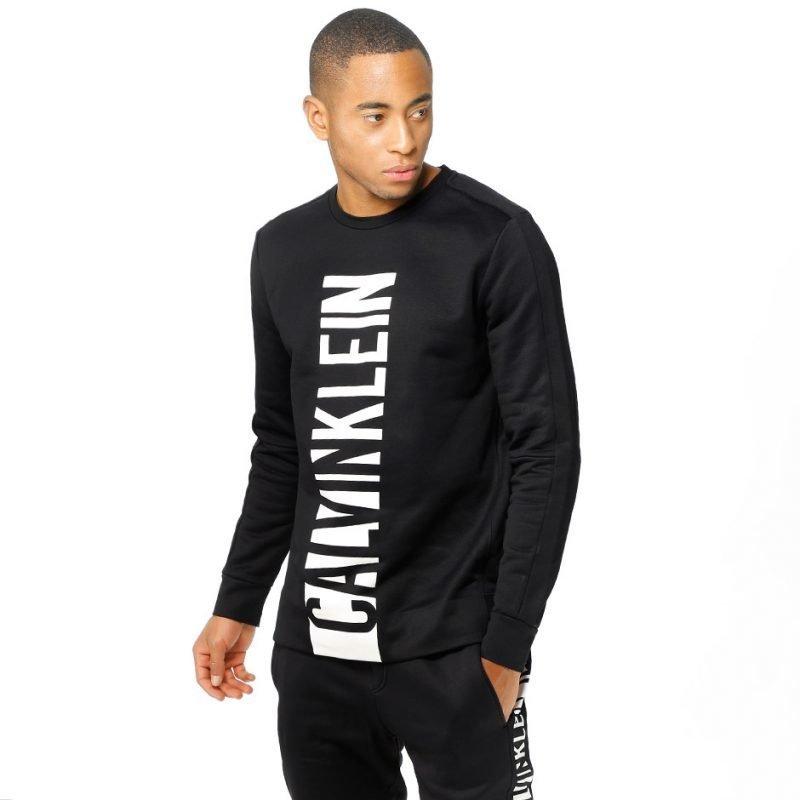 Calvin Klein Crew Neck Sweatshirt MW -college