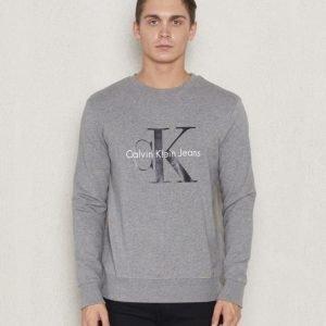 Calvin Klein Crewneck HWK 025 Grey