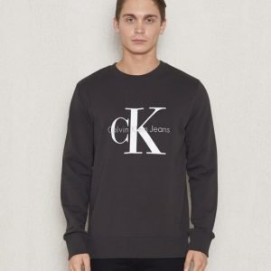 Calvin Klein Crewneck HWK 965 Black