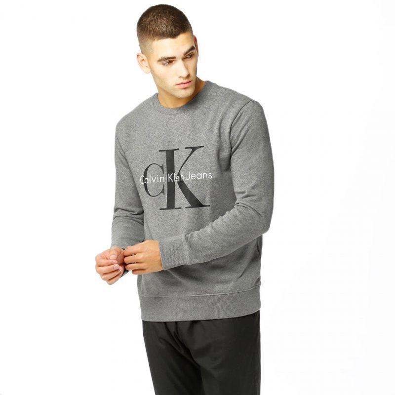 Calvin Klein Crewneck HWK -college