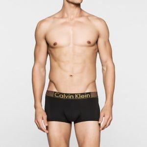 Calvin Klein Golden Waistband Low Rise Boxerit