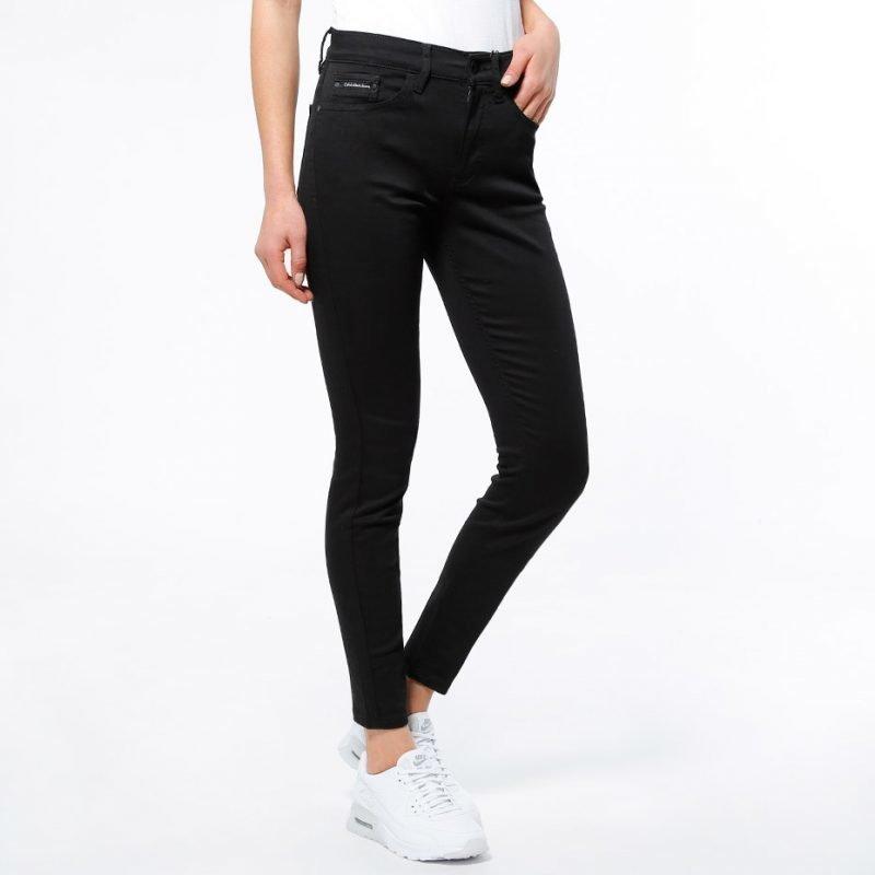 Calvin Klein High Rise Skinny -farkut