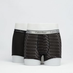 Calvin Klein Holiday 2-pack Trunk ECL Black
