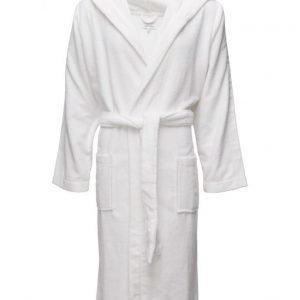Calvin Klein Hooded Robe aamutakki
