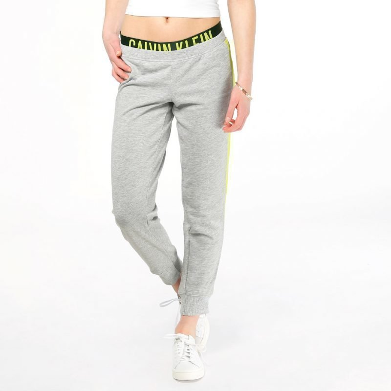 Calvin Klein Intense Power Pants -housut