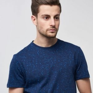 Calvin Klein Jamon Tee Midnight Navy