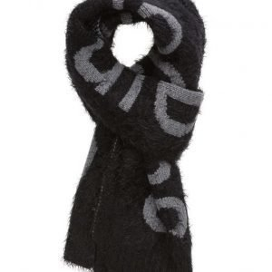 Calvin Klein Jeans Amy Wool Scarf 099