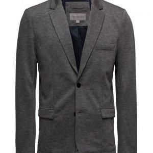 Calvin Klein Jeans Blizz Jersey Blazer