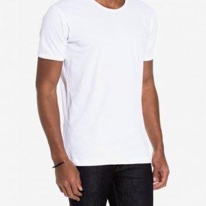 Calvin Klein Jeans Bron Noos Cn Tee Ss T-paita Bright White