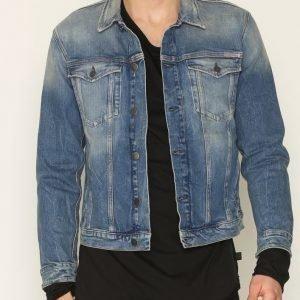 Calvin Klein Jeans Classic Jacket Takki Blue