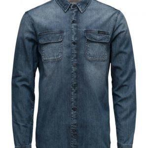 Calvin Klein Jeans Classic Shirt Mid