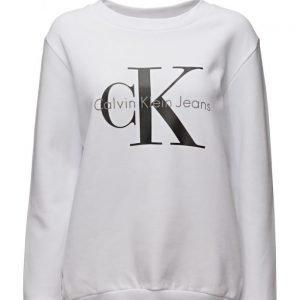 Calvin Klein Jeans Crew Neck Hwk True I svetari