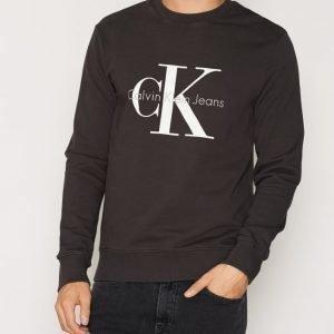 Calvin Klein Jeans Crewneck Hwk Pusero Meteor