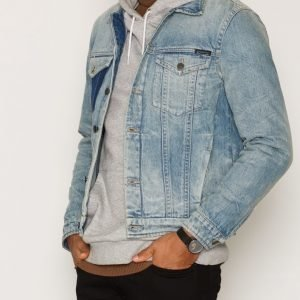 Calvin Klein Jeans Decon Jacket Takki Time Machine