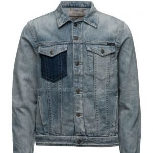 Calvin Klein Jeans Decon Jacket Time farkkutakki