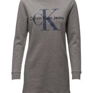 Calvin Klein Jeans Dovalina True Icon R lyhyt mekko