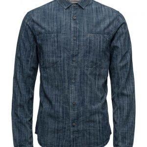 Calvin Klein Jeans Ekstalon Indigo Shir