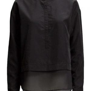 Calvin Klein Jeans Eva Shirt L/S pitkähihainen pusero