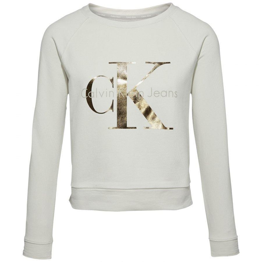 Calvin Klein Jeans Hanna True Icon Naisten Collegepusero