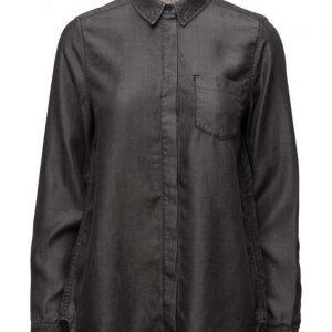 Calvin Klein Jeans Harper Boy Shirt Grten pitkähihainen paita