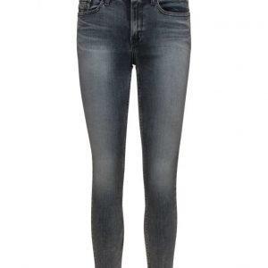 Calvin Klein Jeans High Rise Skinny -Tu skinny farkut