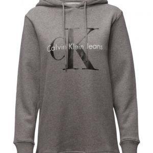 Calvin Klein Jeans Hoodie 038 L svetari