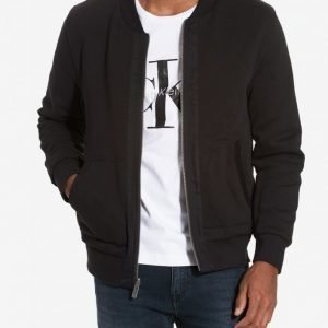 Calvin Klein Jeans JEB Reversible Quilted Bomber Takki Meteor