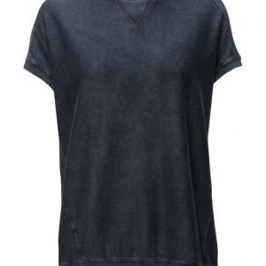 Calvin Klein Jeans Jaresa Cn Hwk S/S 4