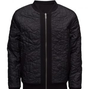 Calvin Klein Jeans Jeb Reversible Quilted Bomber bomber takki