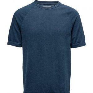Calvin Klein Jeans Jenron Cn Hknit S/S lyhythihainen t-paita