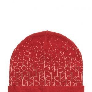 Calvin Klein Jeans Logo Hat 001 Os
