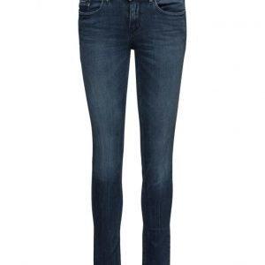 Calvin Klein Jeans Mid Rise Skinny Bl skinny farkut