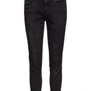 Calvin Klein Jeans Mid Rise Skinny Embr skinny farkut
