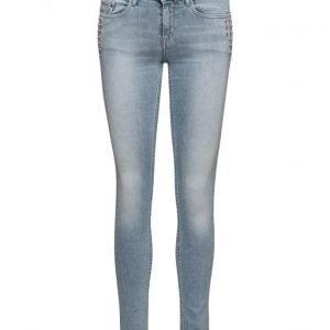 Calvin Klein Jeans Mid Rise Skinny Fr skinny farkut
