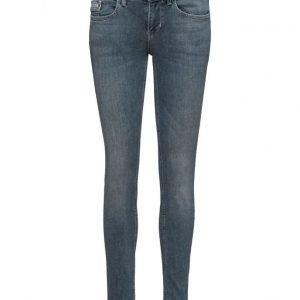 Calvin Klein Jeans Mid Rise Skinny Go skinny farkut