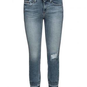 Calvin Klein Jeans Mid Rise Skinny Rebe skinny farkut