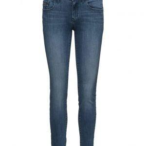 Calvin Klein Jeans Mid Rise Skinny Wo skinny farkut