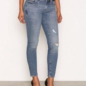 Calvin Klein Jeans Mr Skinny Ankle Farkut Denim