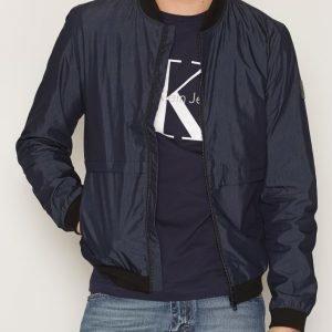 Calvin Klein Jeans Ondo 1 Essential Bomber Takki Night Sky