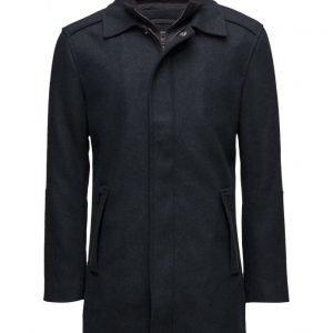 Calvin Klein Jeans Onelook Long Wool Co villakangastakki
