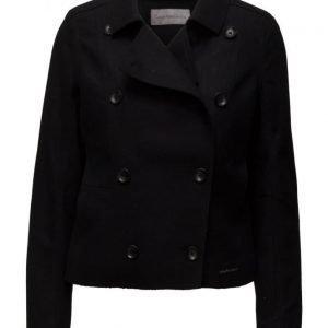 Calvin Klein Jeans Oprila Short Wool Jacket villakangastakki
